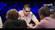 WSOP 2011 Main Event Final Table - Part 1