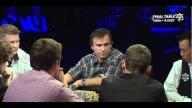 WSOP 2011 Main Event Final Table - Part 2