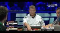 WSOP 2011 Main Event Final Table - Part 4