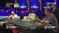 WSOP 2011 Main Event Final Table - Part 8
