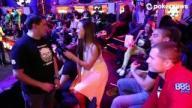 WSOP 2013: Jay Farber's Rail Gets Rowdy