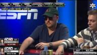 WSOP 2014 - Asia Pacific Main Event Final Table - Part 3