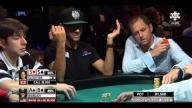 WSOP 2014 - Main Event - Episode 1