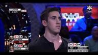 WSOP 2014 Big One for One Drop - Dan Colman knocks out Rick Salomon