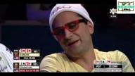 WSOP 2015 - Antonio Esfandiari's All-In Moments