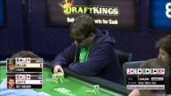 WSOP 2015 - Jaffe and Milan Play a Big Hand at the Final Table