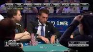WSOP 2015 - November Niner Butteroni Eliminated In 8th Place