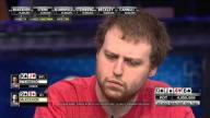 WSOP 2015 - Main Event Final Table - Day 2 (1/5)