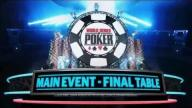 WSOP 2015 - Main Event Final Table - Day 3 (1/3)