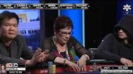 WSOP 2014 - Asia Pacific Main Event Final Table - Part 2