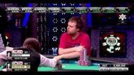 WSOP ME 2015 - Josh Beckley JJ vs Joe McKeehen QQ