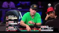 WSOP 2015 - Main Event Ep01