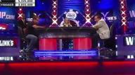 WSOP 2011 Grudge match 2 - Chris Moneymaker Vs Sammy Farha - Part 11/13