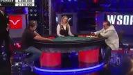 WSOP 2011 Grudge match 2 - Chris Moneymaker Vs Sammy Farha - Part 12/13