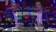 WSOP 2011 Grudge match 2 - Chris Moneymaker Vs Sammy Farha - Part 13/13