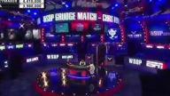 WSOP 2011 Grudge match 2 - Chris Moneymaker Vs Sammy Farha - Part 8/13