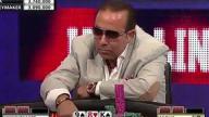 WSOP 2011 Grudge match 2 - Chris Moneymaker Vs Sammy Farha - Part 9/13