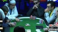WSOP 2013 One Drop High Roller - Esfandiari Vs Laak