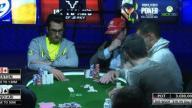 WSOP 2013 One Drop High Roller - Sick Play by Esfafandiari