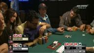 WSOP Main Event 2012 - Big Esfandiari Bluff