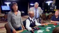 WSOP ME Controversy - Dealer mucks Estelle's Hand