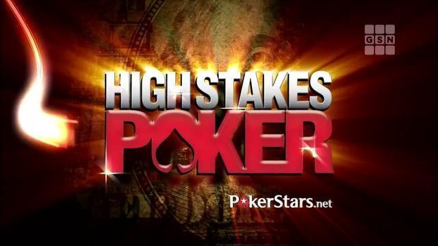 High Stakes Poker S07 E02