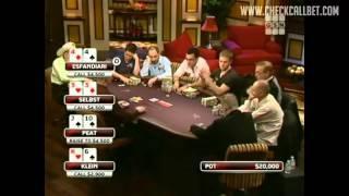 High Stakes Poker S07 E03