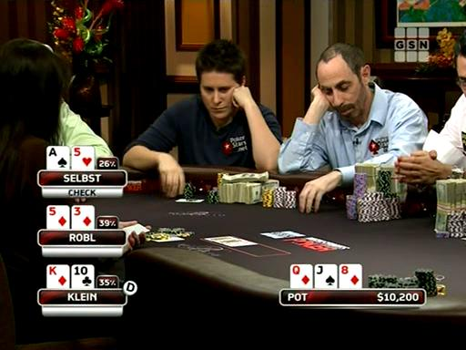 High Stakes Poker S07 Ep04 1/2