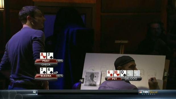 Poker After Dark Cash Game S07 - June 2012 ep7