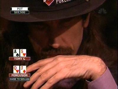 pokertube poker after dark