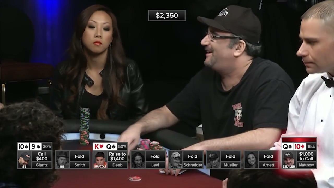 Poker Night in America - S01 Ep01
