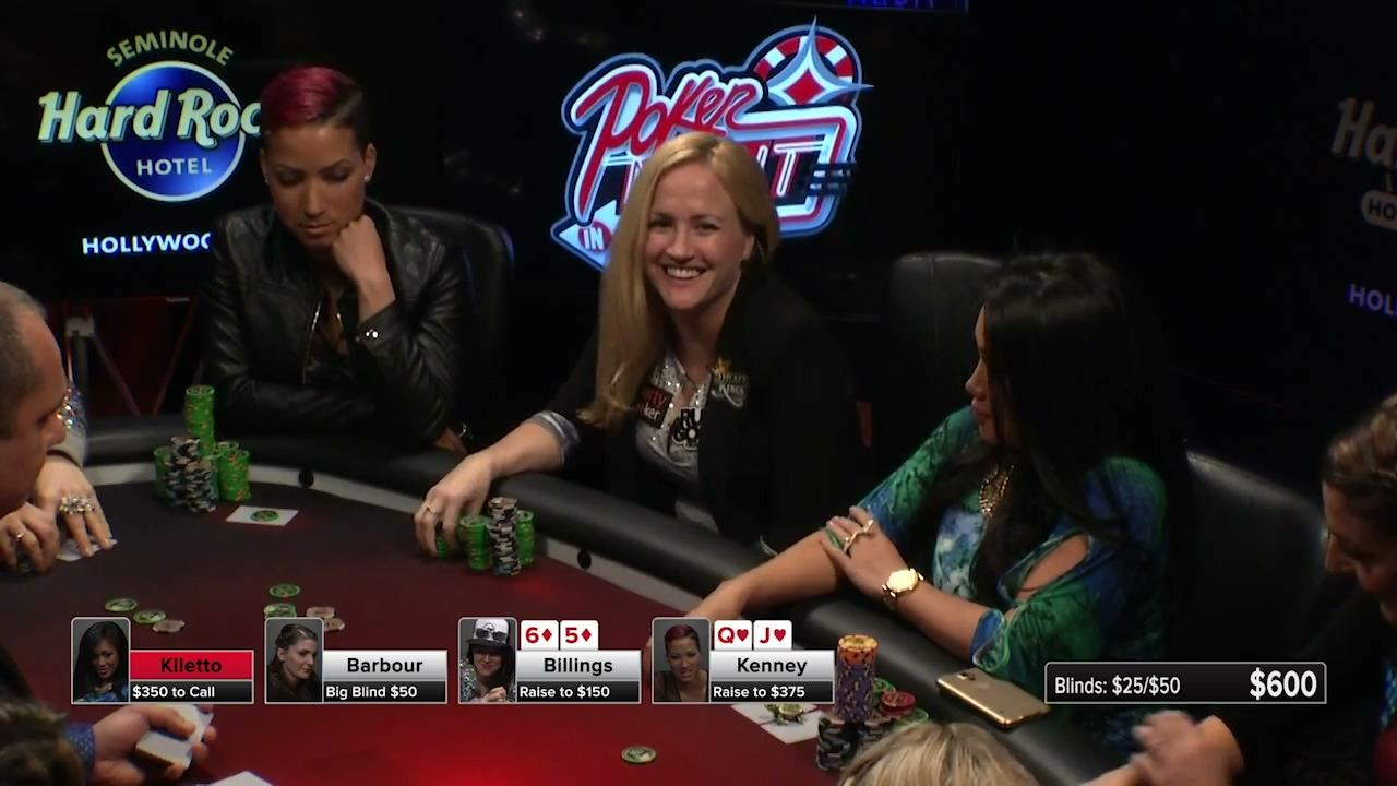 Poker Night in America S02 Ep01
