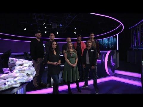 PokerStars Shark Cage - Episode 9