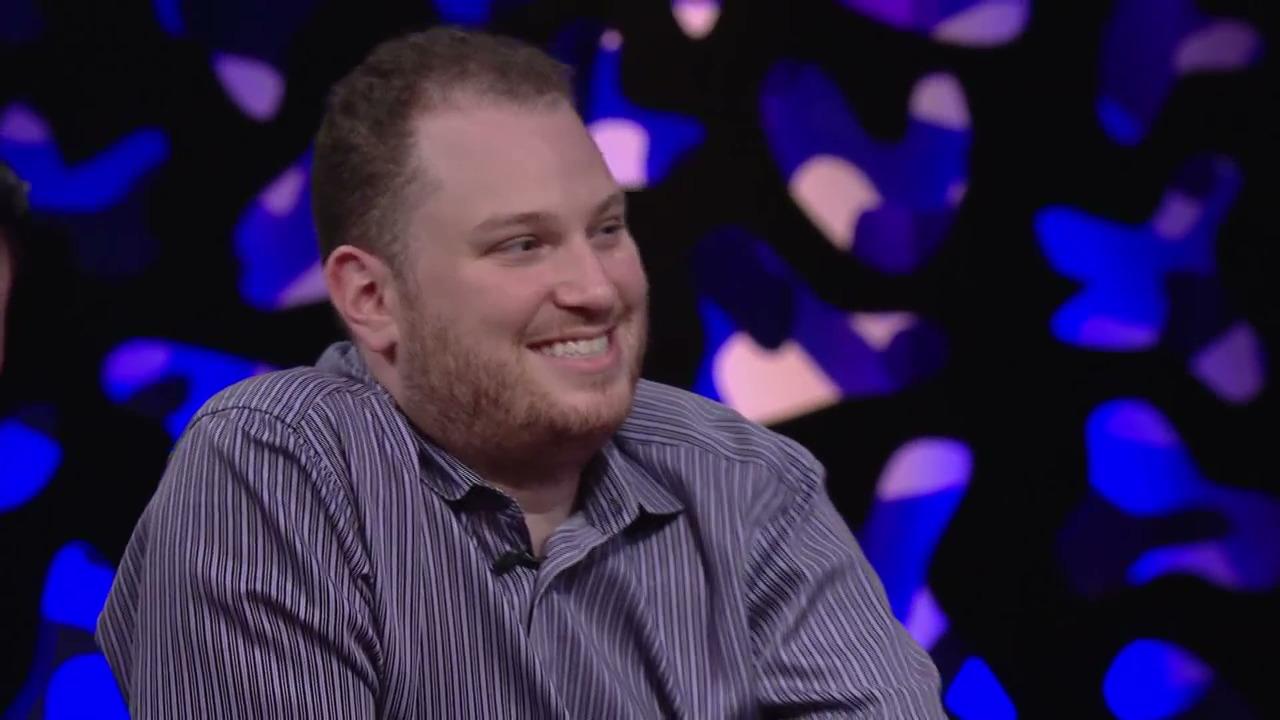 Table Talk Showdown Scott Seiver vs. Daniel Negreanu