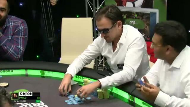 Unibet Open London 2014 - Live Stream (Part 1)