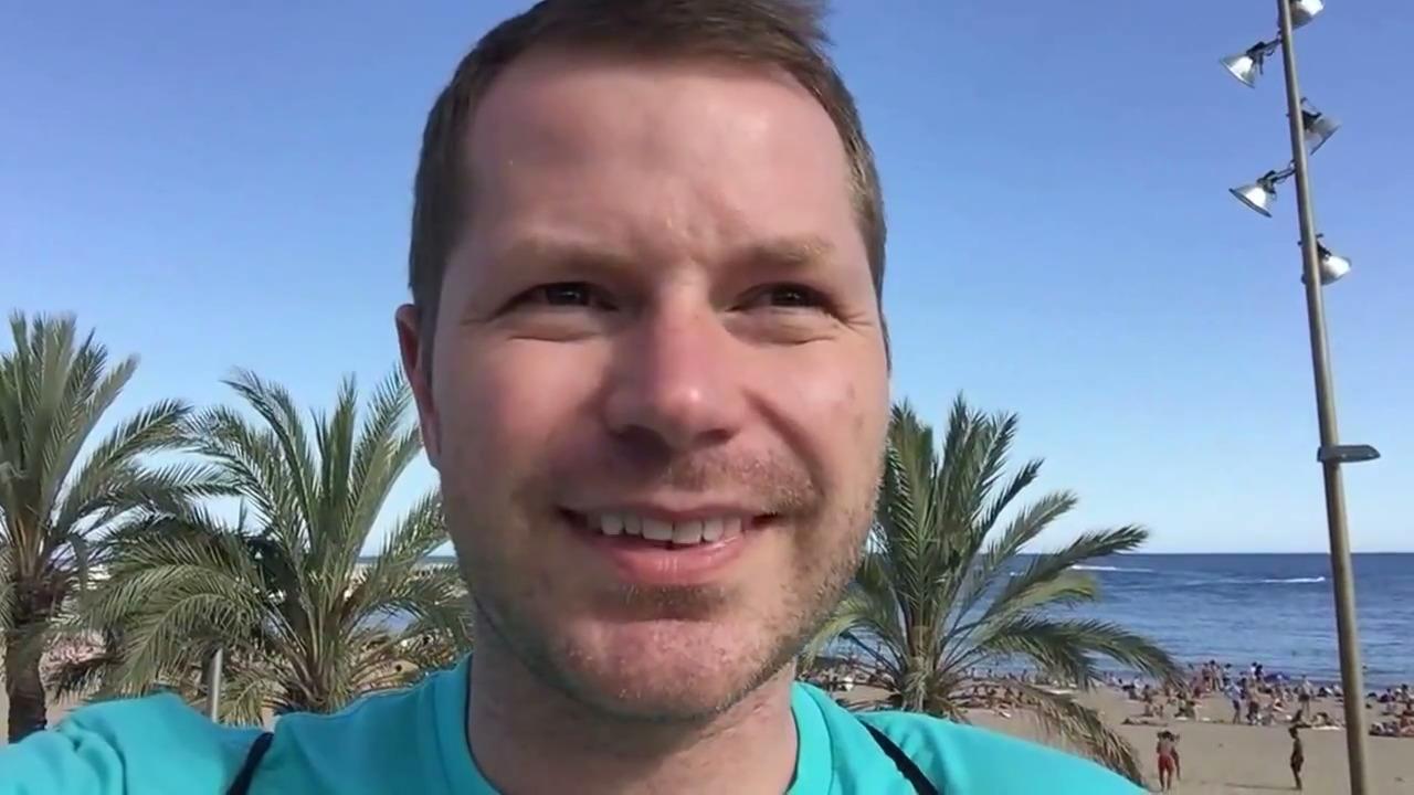 2015 EPT Barcelona Vlog with Jonathan Little