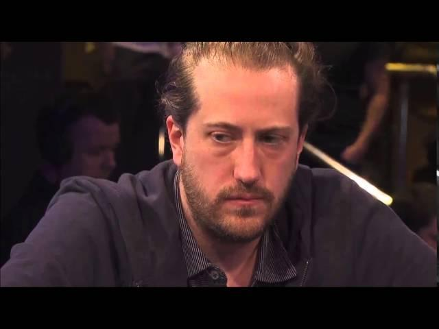 2016 Aussie Millions - $250k Challenge - Final Table Part 3