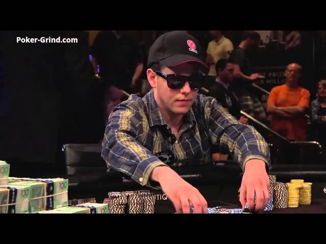 2016 Aussie Millions - Main Event Final Table - Part 6