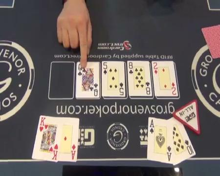 2016 GUKPT London - Final Hand & Winner Interviews