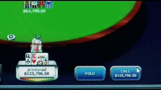 $315k Pot Krantz vs Viffer