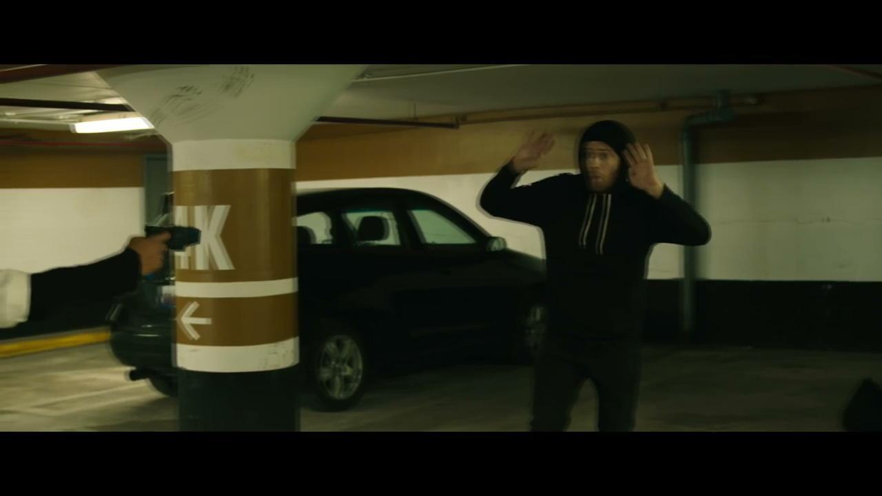 """""""Cold Deck"""" Movie Trailer"""