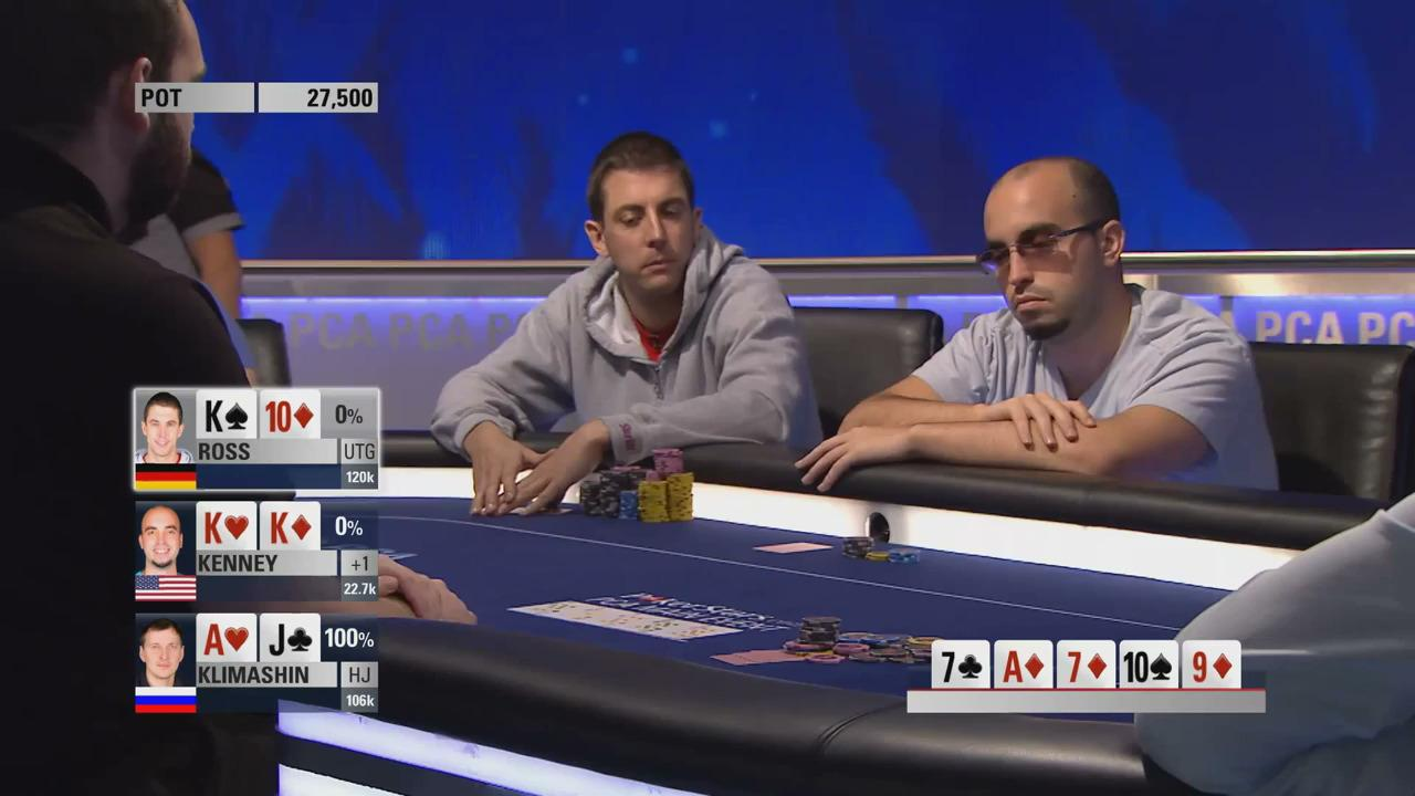 Bryn Kenney Amazing Bluff - The Bonus Cut