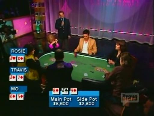 Celebrity Poker Showdown S06 Ep05