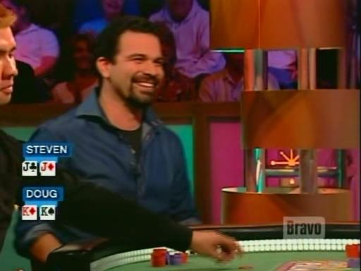 Celebrity Poker Showdown S07 Ep01