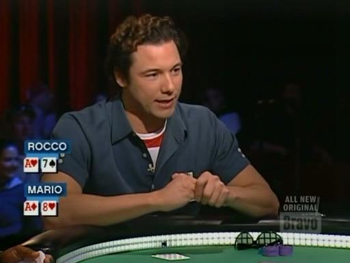 Celebrity Poker Showdown S08 Ep04