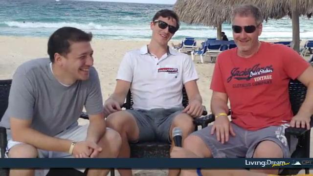 CPT Punta Cana 2015 - Living The Dream Ep03