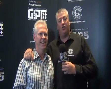 GUKPT Leeds - Final Hand & Interviews