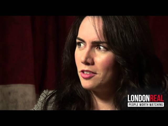 Liv Boeree on Female Poker Players