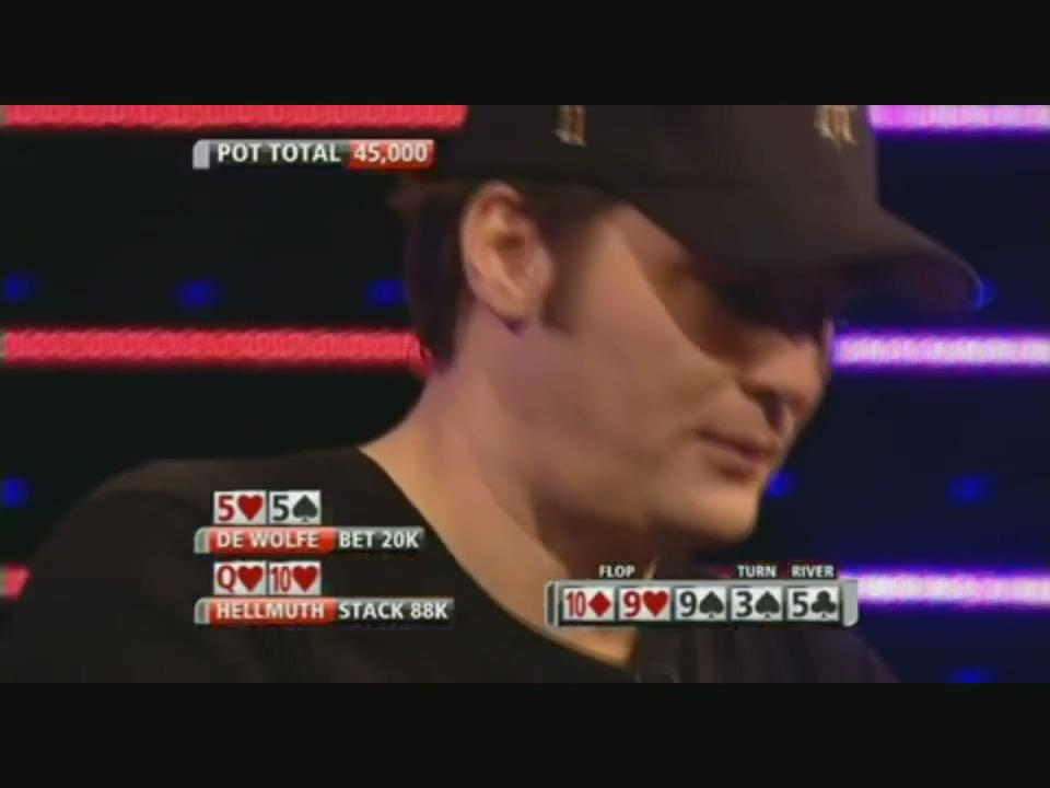 The Best Of Phil Hellmuth