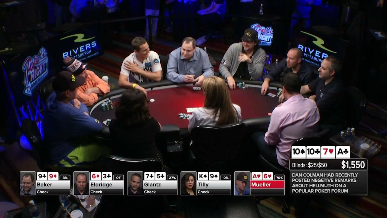 Poker Night in America S02 Ep22